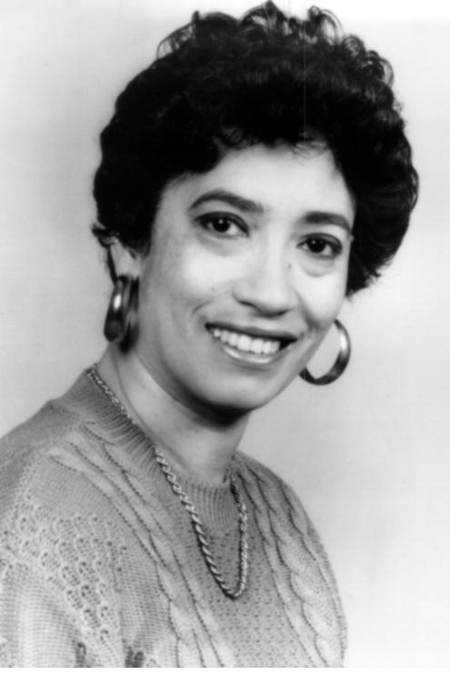 Patricia Mckissack